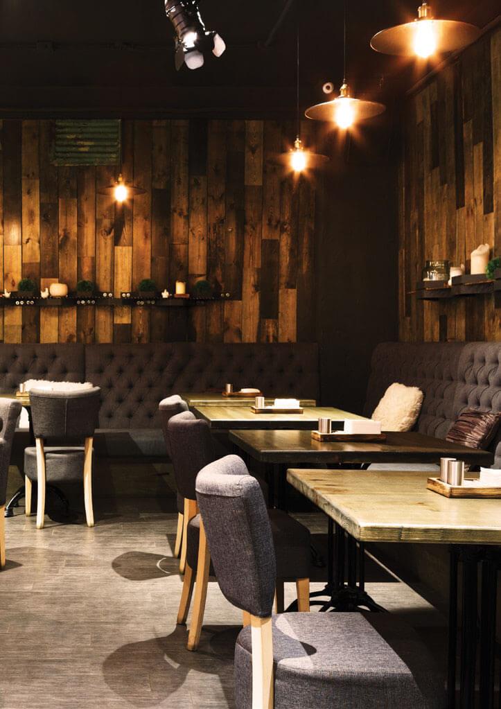 imagem de Bares e Restaurantes